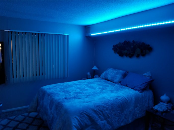 5 Ways To Spice Up Your Romance With Lighting