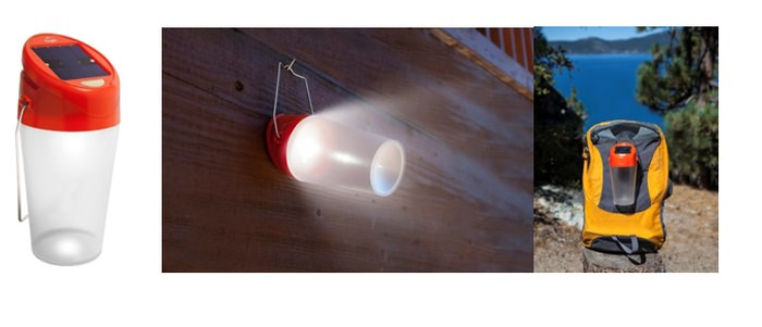 DLight Lanterns  sc 1 st  LightBulbs.com & 5 Essential Items for Camping and Hiking - Best Lights for ... azcodes.com