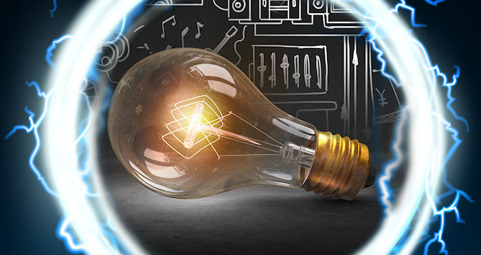 Tesla vs Edison - Who Really Invented the Light Bulb?