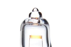 Left Handed Incandescent Light Bulbs