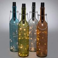 Gerson 93366 Wine Bottle Stopper