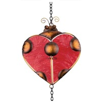 Regal Garden Bell in Ladybug Regal Arts /& Gifts 12329