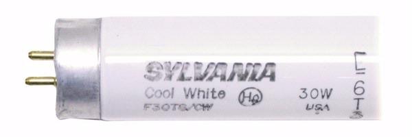 F30T8//CW Sylvania 23116