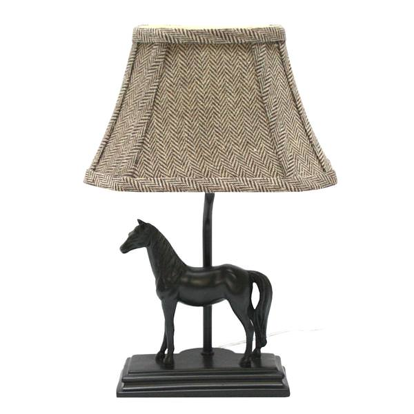 Ahs Lighting 02642 Animal Table Lamp