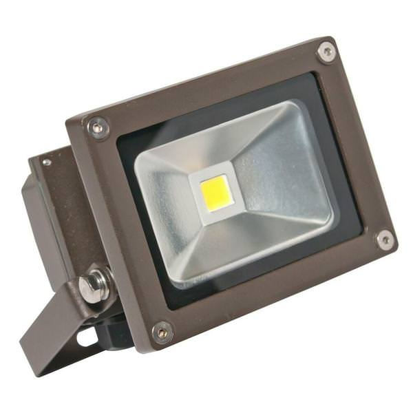 American Lighting Outdoor Flood LED Light Fixture