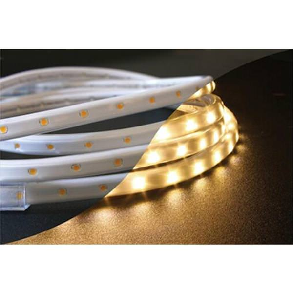 American Lighting 99997 12 Warm White 36 Watt 120 Volt 3000k Dimmable Led Tape Rope Hybrid