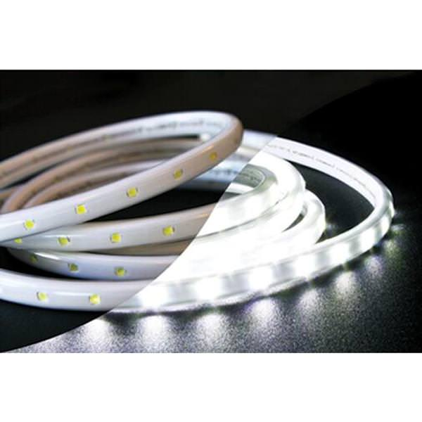 American Lighting 99339 32 8 Bright White 48 Watt 120 Volt 5000k Dimmable Led Tape Rope Hybrid