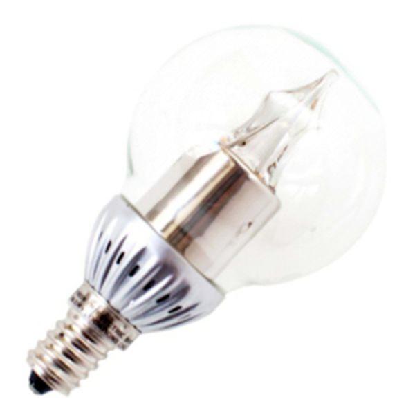 Archipelago Lighting 00371 Led4g16cle12dim24 G16 5 Globe Led Light Bulb