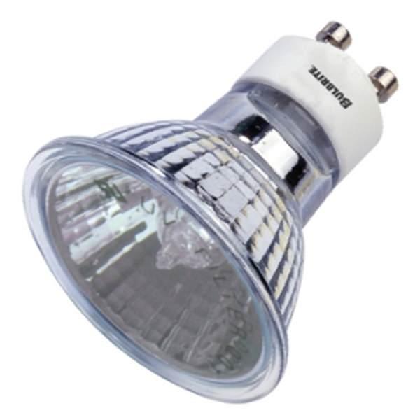 Bulbrite Exn Fr E26 50 W Watt 120 Volt Halogen Mr16: MR16 Halogen Light Bulb