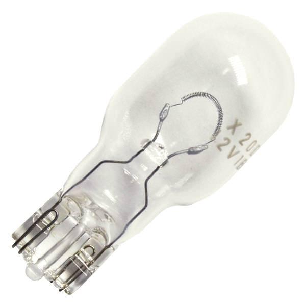 Bulbrite 715508 Wedge Base Single Ended Halogen Light Bulb
