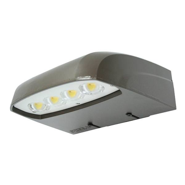 Cree 77031 Outdoor Wall Pack Led Light Fixture