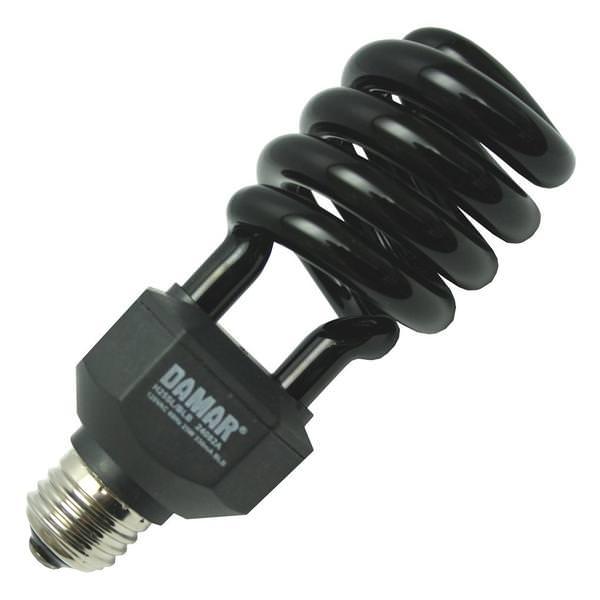 Damar 54828 - CFL 25W BLB 24082A Compact Fluorescent Black Light