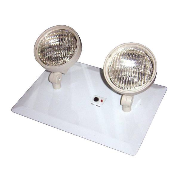 Emergency Light Fixture