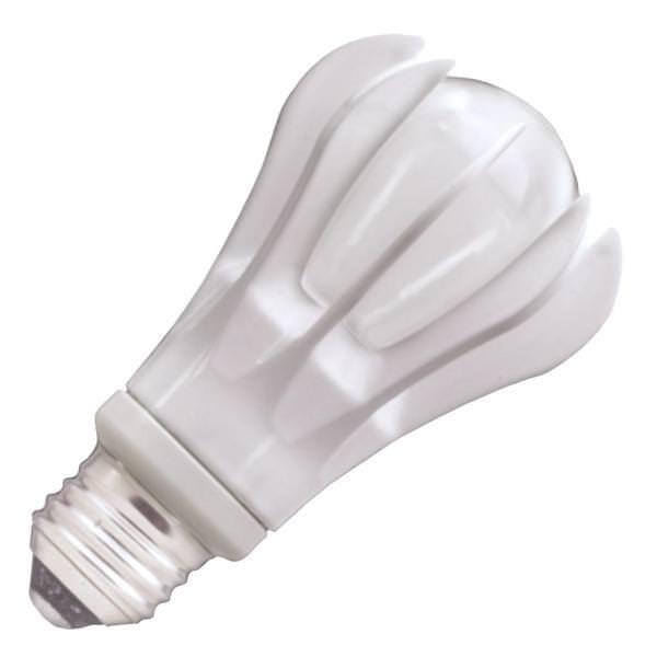 Ge 16113 A21 A Line Pear Led Light Bulb