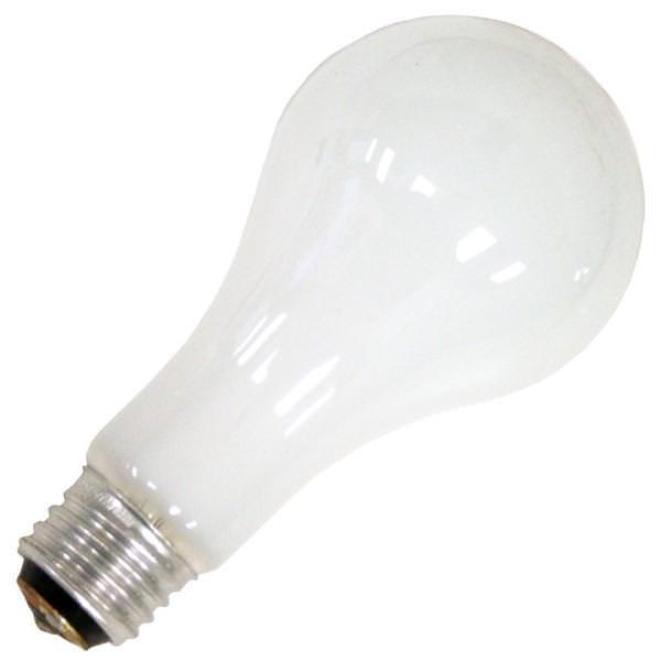 Ge 17549 Three Way Incandescent Light Bulb