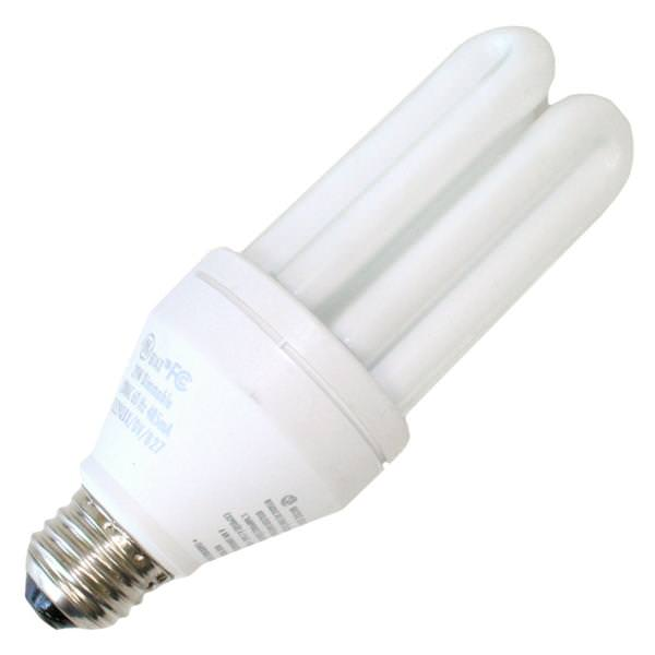 light bulbs compact fluorescent light bulbs screw in dimmable ge 41457. Black Bedroom Furniture Sets. Home Design Ideas