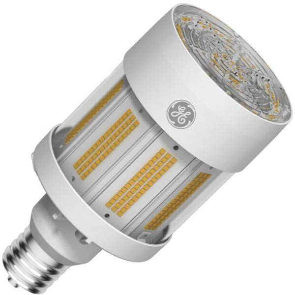 Led Bulbs For Enclosed Fixtures: Omni-Directional HID Replacement LED Light Bulb