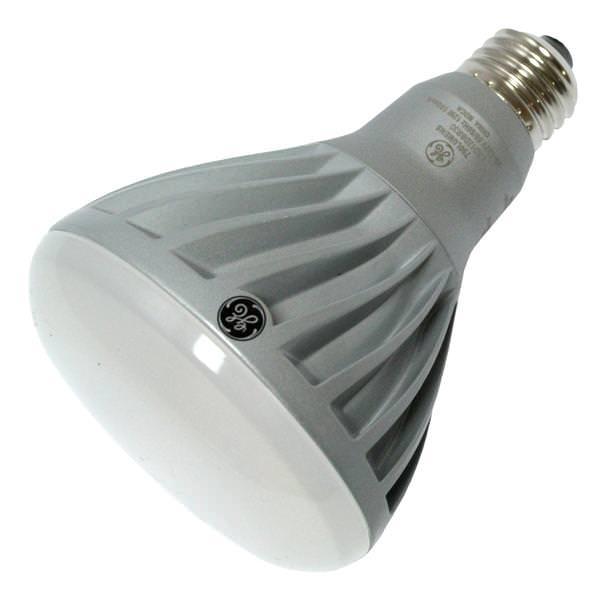 led bulbs lighting led light bulbs flood br30 ge 65389. Black Bedroom Furniture Sets. Home Design Ideas