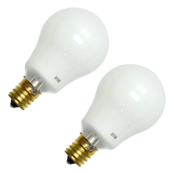 Ge 74038 A15 Light Bulb