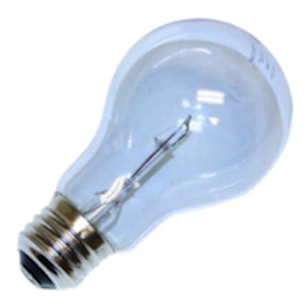 Ge 81639 Standard Daylight Full Spectrum Light Bulb