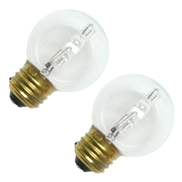 light bulbs halogen light bulbs decorative ge 82134. Black Bedroom Furniture Sets. Home Design Ideas