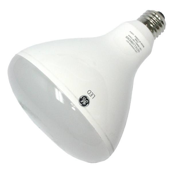 Ge 89941 Br40 Flood Led Light Bulb