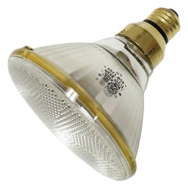 light bulbs halogen light bulbs par par38 ge 90513. Black Bedroom Furniture Sets. Home Design Ideas