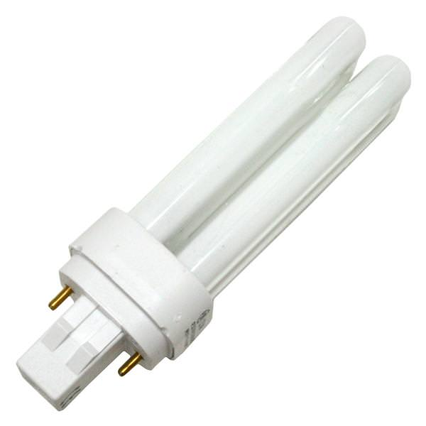 13 Watt T4 2 Pin Base 4100k Cool White Cfl