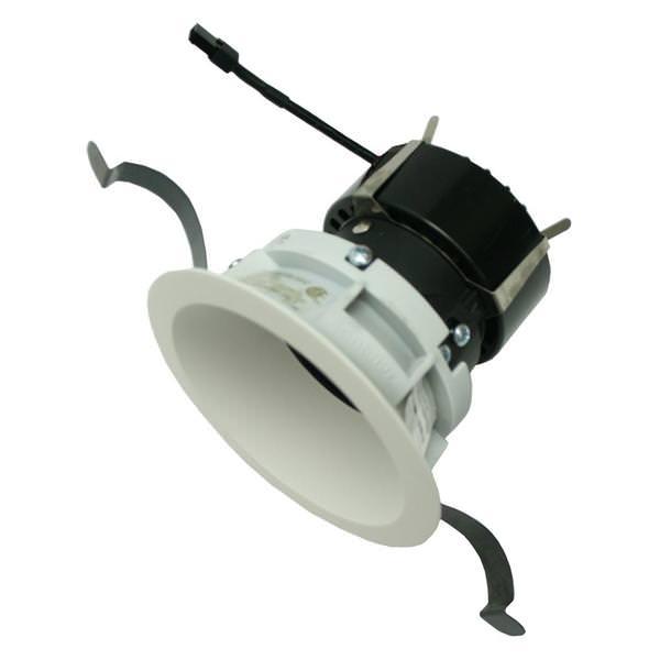 Amerlux 71727 Indoor New Construction Remodel Downlight Led Light Fixture
