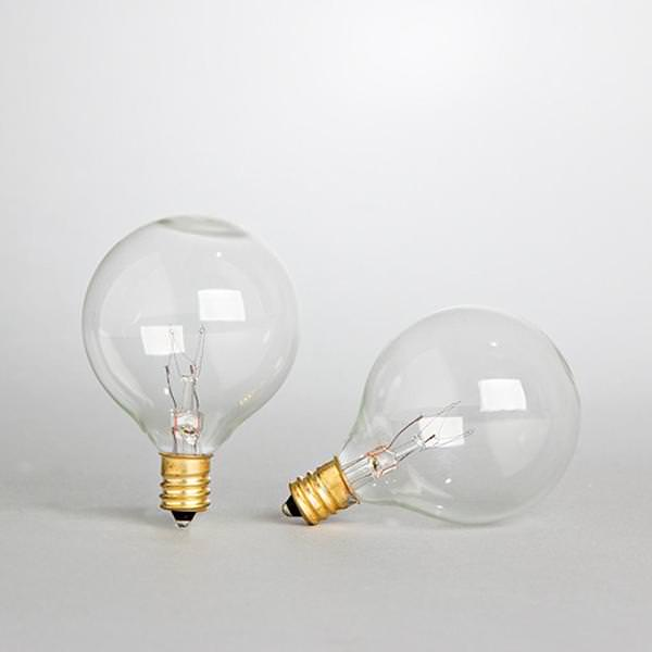 Gerson 20301 Patio String Set Replacement Bulb