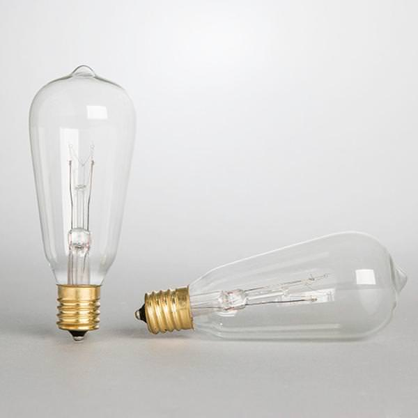Replacement Bulbs For String Lights Beauteous Gerson 60 Patio String Set Replacement Bulb