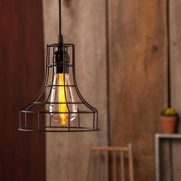 Gerson 93379 Indoor Pendant Led Light Fixture