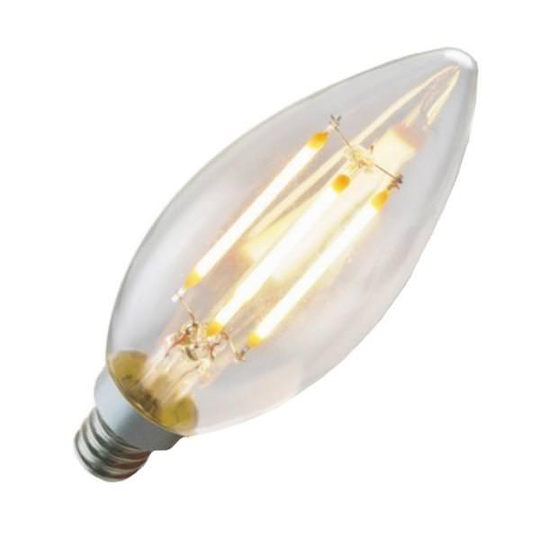 Green Creative Led Light Bulb 98241
