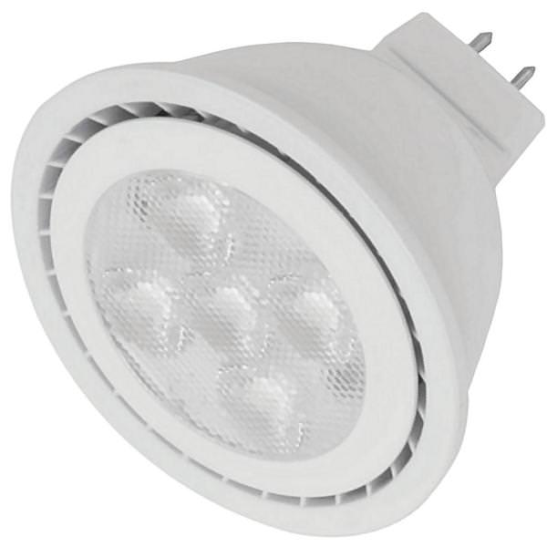 Led Mr16 Medium Base: MR16 Flood LED Light Bulb