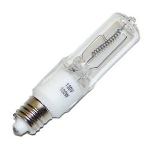 Hikari Screw Base Single Ended Halogen Light Bulb