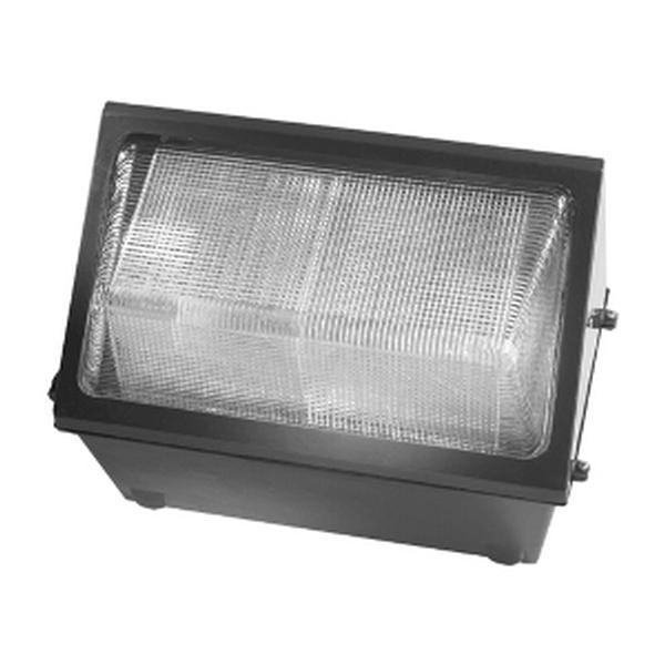 Metal Halide Bulb In Hps Fixture: Wall Pack Light Fixture