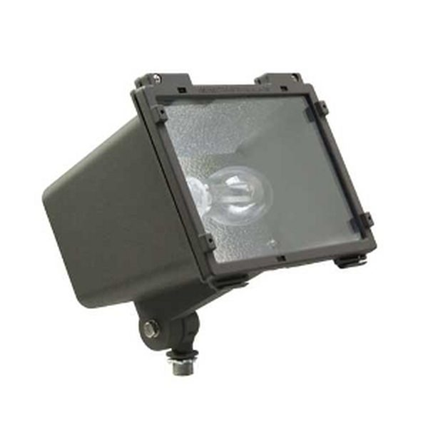 commercial light fixtures ground mountable flood lights hubbell 20633