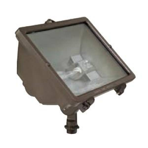 Commercial Retail Light Fixtures: Ground Mountable Light Fixture