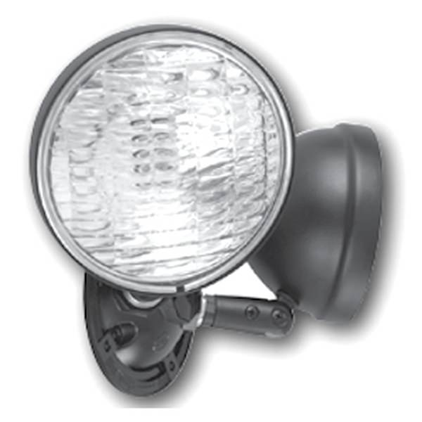 Hubbell Halogen Emergency Light 56830
