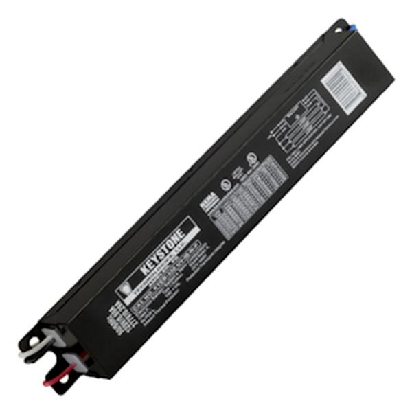 ballasts fluorescent ballasts t8 straight keystone 00402. Black Bedroom Furniture Sets. Home Design Ideas