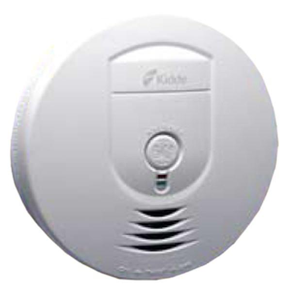 kidde 05557 wireless smoke alarm system. Black Bedroom Furniture Sets. Home Design Ideas
