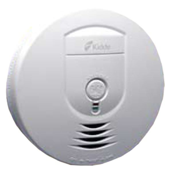 kidde 05560 wireless smoke alarm system. Black Bedroom Furniture Sets. Home Design Ideas