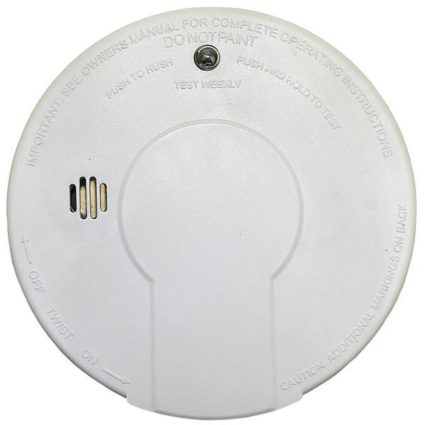Kidde 16509 Battery Operated Smoke Alarm Detector