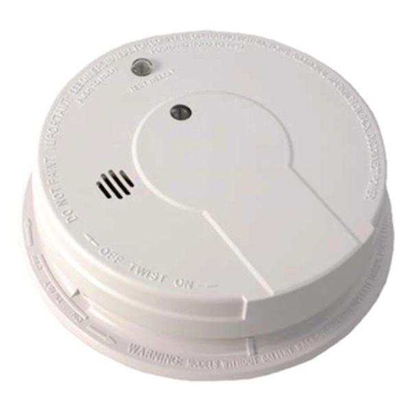 kidde 40399 electric wired smoke alarm detector. Black Bedroom Furniture Sets. Home Design Ideas