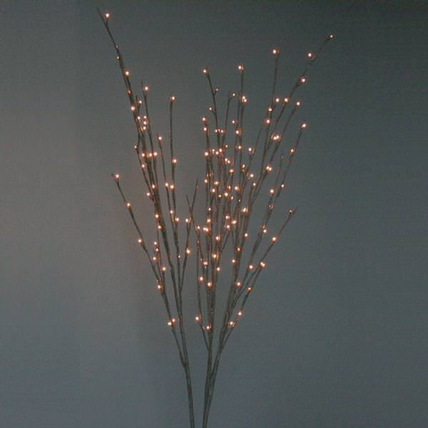 Light Garden 01086 Electric Willow Lighted Branch
