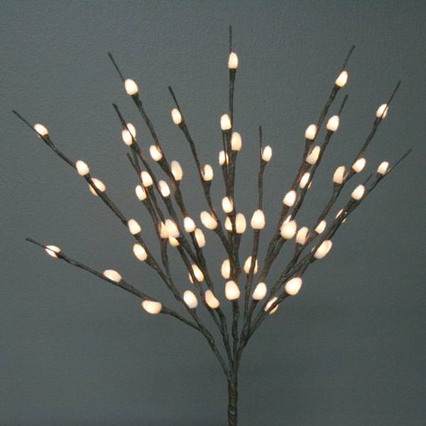 Light Garden 01089 Electric Willow Lighted Branch