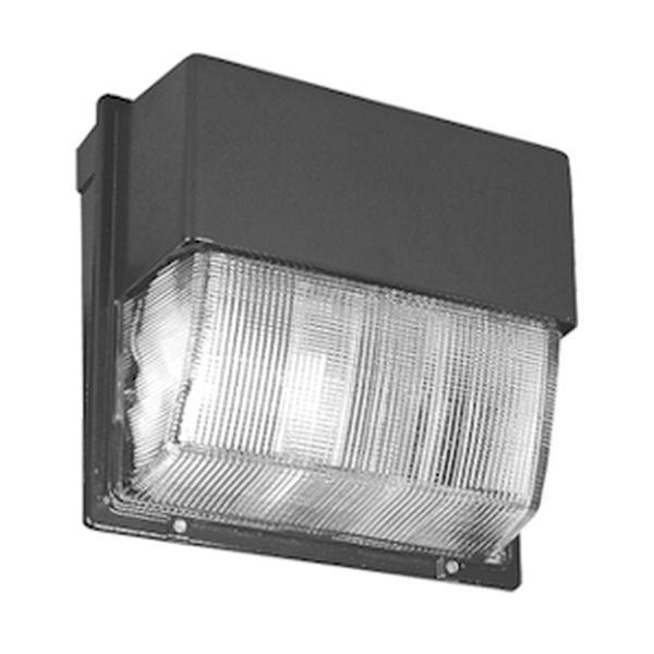 lithonia lighting 32554 wall pack light fixture. Black Bedroom Furniture Sets. Home Design Ideas