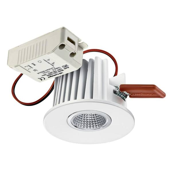 Lumiance 793366 3079336 Led Recessed Can Retrofit Kit With 2 Inch Housing