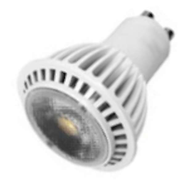 7 Watt 3000k Feit Led Dimmable Gu10 Base Mr16 Light Bulb: Maxlite 95109