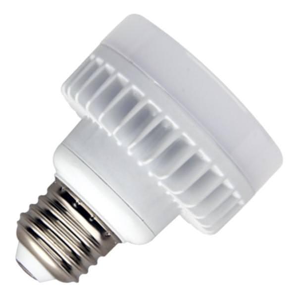 Maxlite 95976 puck led light bulb 10 watt 120 volt puck lamp medium screw base 2700k compact led mozeypictures Images